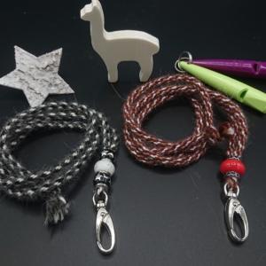 Alpaka für Hundefreunde