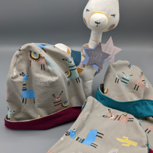 Alpaka für Kinder